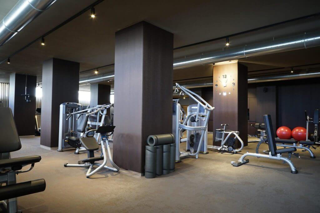 The Village Gym 1