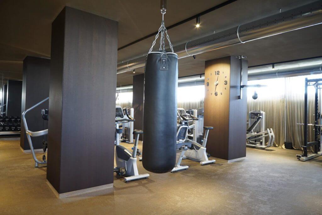 The Village Gym 2